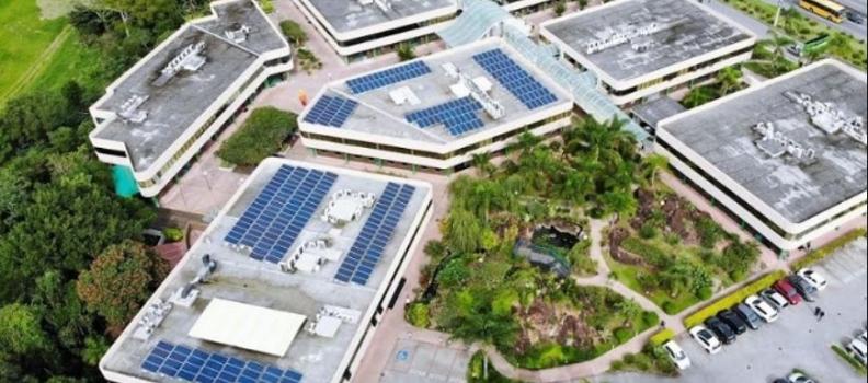 Paradigma é o primeiro cinema 100% solar no Sul do Brasil