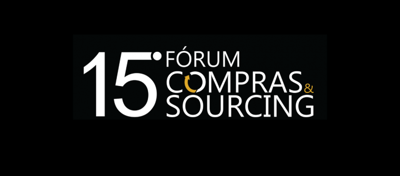 15º Fórum de Compras & Sourcing INBRASC