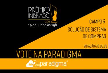 PRÊMIO INBRASC 2018