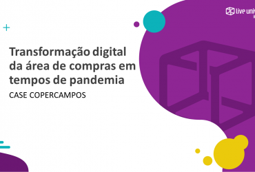 Copercampos | Transformação digital da área de compras em tempos de pandemia