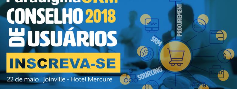 Reunião do Conselho de Usuários 2018