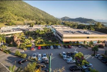 Primeiro parque corporativo de grande porte de Florianópolis comemora 10 anos