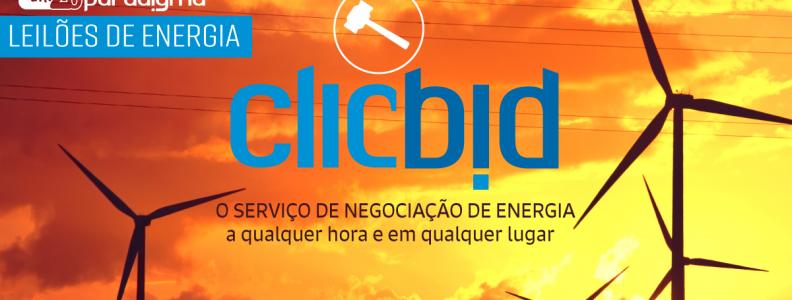 Agência CanalEnergia – Paradigma lança plataforma on demand para leilões de energia