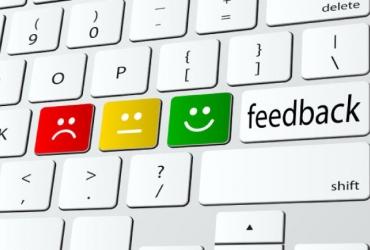 92% dos clientes esperam que empresas solicitem feedbacks para melhorias nos produtos e serviços, aponta pesquisa