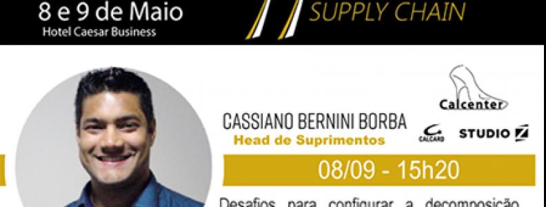 14ª Maratona de Supply Chain