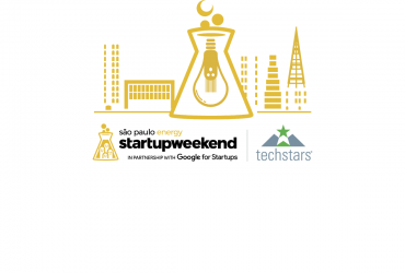 Paradigma no evento Startup Weekend de Energia em São Paulo