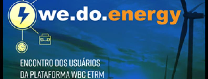 WE DO ENERGY